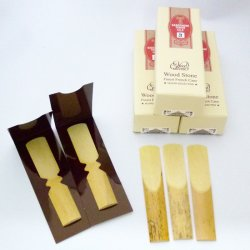 Photo2: Wood Stone Tenor Saxophone Reed