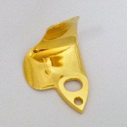 Photo1: Wood Stone Thumb Hook Type II