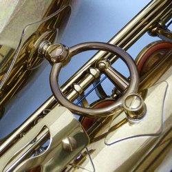 Photo5: YAMAHA X ISHIMORI Alto Saxophone