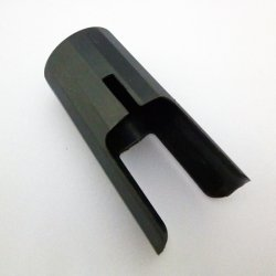 Photo4: Wood Stone/Ligature/for B♭ Clarinet/KODAMAII/for FRENCH rubber/Limited color