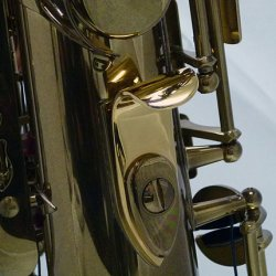 Photo4: YAMAHA X ISHIMORI Alto Saxophone