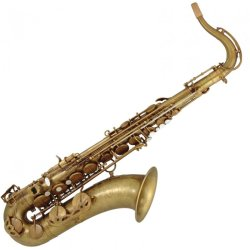 "Photo1: Wood StoneTenor Saxophone ""New Vintage"""