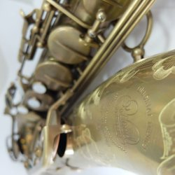 "Photo3: Wood StoneTenor Saxophone ""New Vintage"""