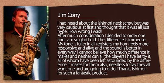 Jim Corry