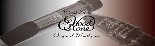 wood stone soprano Mouthpiece